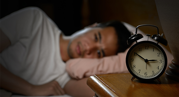 7 Common Sleep Disorders: What Causes Them?