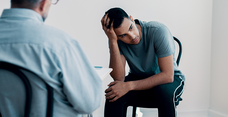 When to See A Therapist for an Addiction?