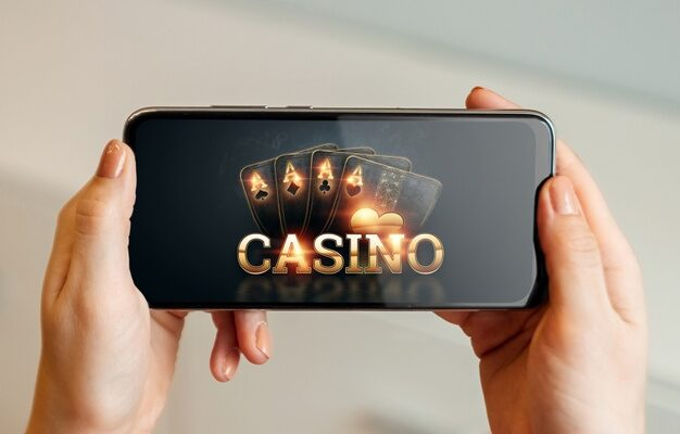 Online Gambling in the Midst of COVID-19