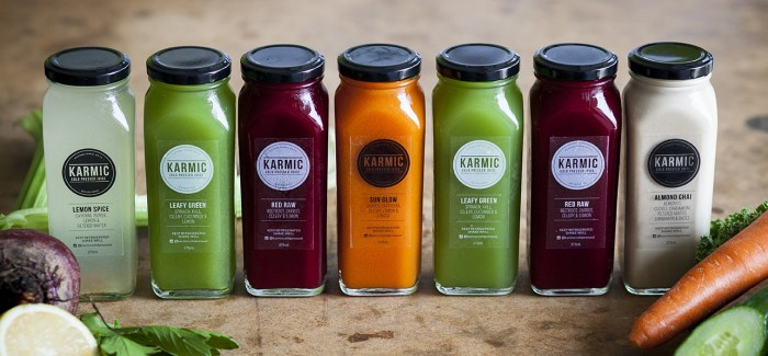 How Effective Is a Cold Pressed Juice Cleanse?