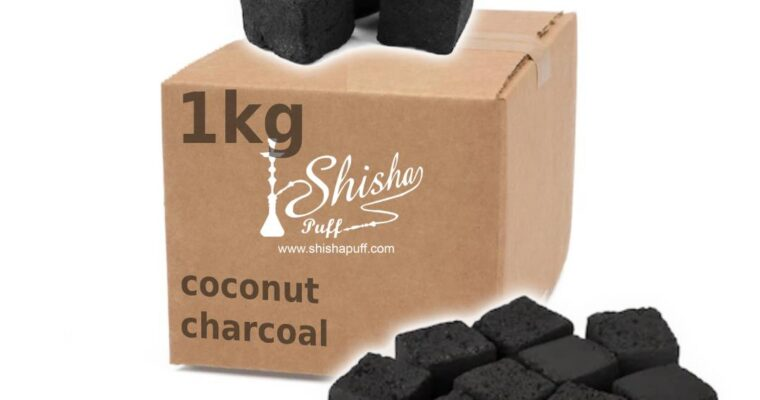 Top Tips For Finding the Best Premium Charcoal For Shisha And Hookahs