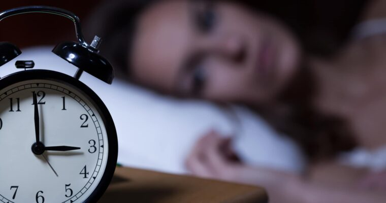 Reducing Insomnia At Home: Easy Ways That Can Help