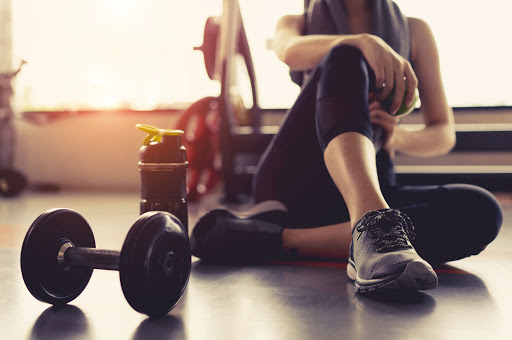Fitness Goals For a Longer-lasting Change- Here's How to Get Started