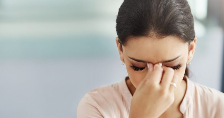 Warning Signs That You Should Take Your Headache Seriously