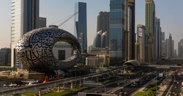 5 Best Locations To Open A New Business In The UAE