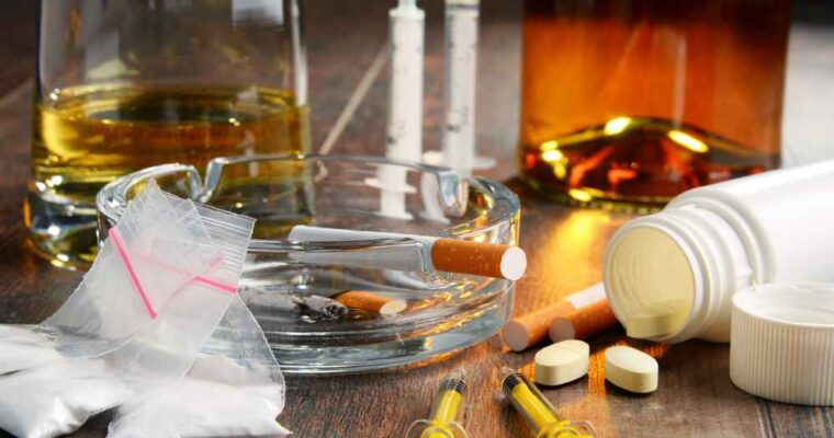 What You Need to Know About Substance Abuse