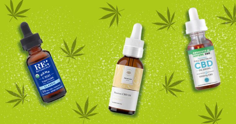 CBD tincture vs. gummies – which one is best for beginner marijuana users?