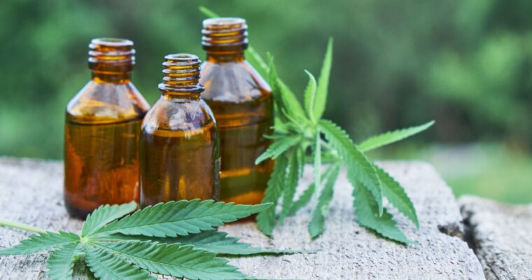 How to Choose the Best CBD Oil for Anxiety