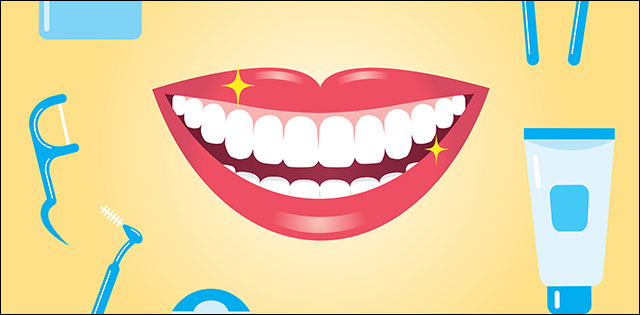 Oral Hygiene 101: How to Get Healthy Teeth and a Sparkling Smile