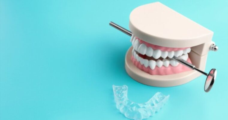 Orthodontist Vivek Cheba warns of bruxism, shares top four ways to treat It