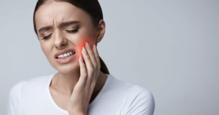 All You Need to Know About Tooth Pain