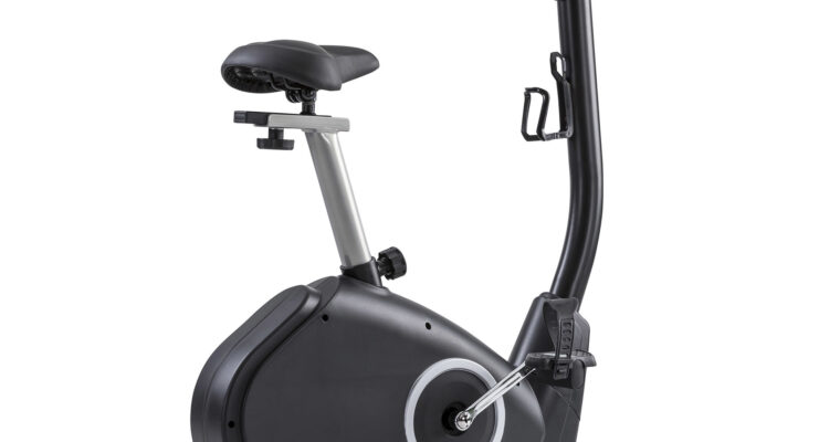 What are the benefits of an exercise bike?