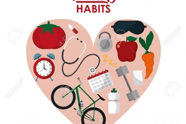 Easy Ways You Can Adopt Healthier Habits