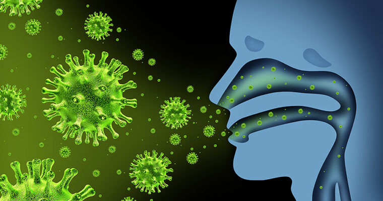 Infections Disease Management: Efficient Vaccine Delivery Is Key