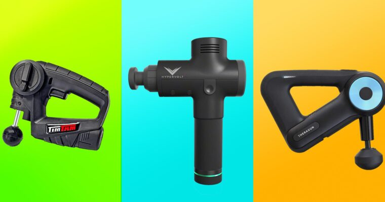 Top Tips For Finding the Best Massage Guns