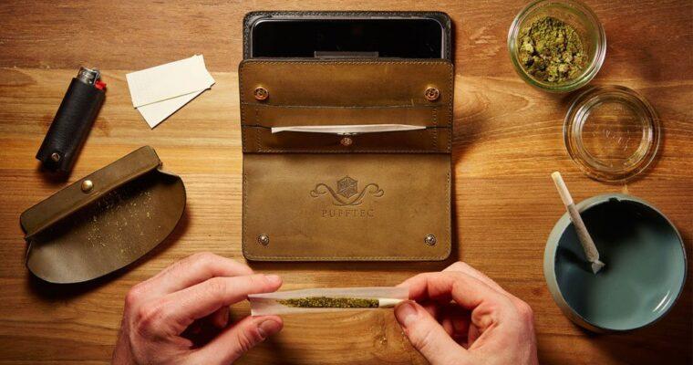 3 Most Popular Marijuana Accessories For Smoking Pleasure!