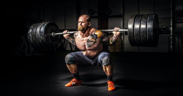 Christopher Lee, Buffalo, NY, Fitness Expert Shares 5 Strength-Training Exercises That Carry the Highest Risk of Injury