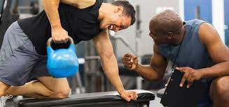 Do you need to hire a personal trainer to meet your fitness goals?
