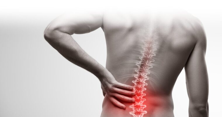 Causes and Treatment of Back Pain