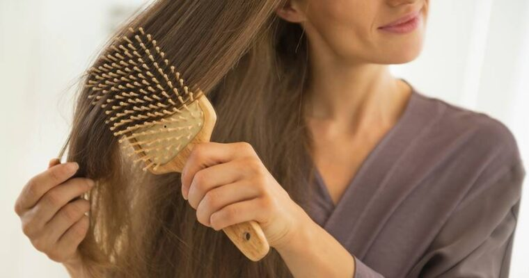 How Your Hair Routine Affects Your Overall Health