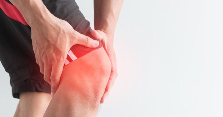 Are You Located in Katy and Having Knee Problems?