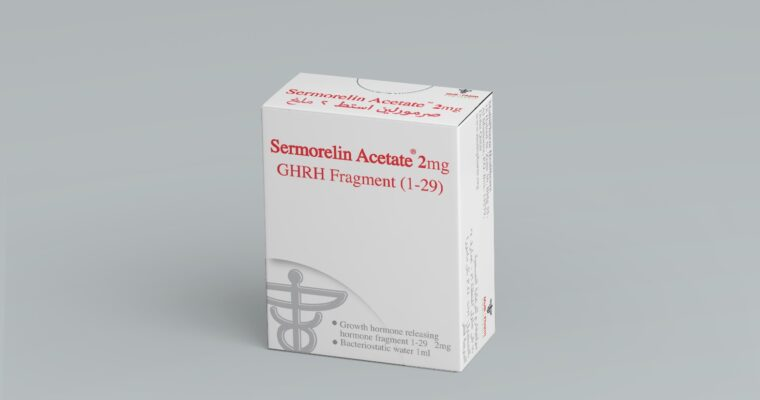Aging With Grace: 5 Benefits of Sermorelin Acetate for Women