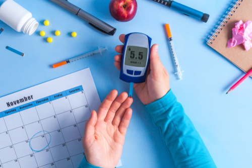 Diabetes care – It will differ from patient to patient
