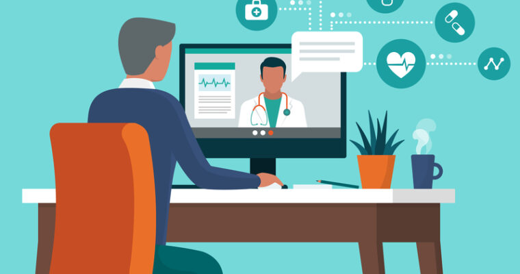 What Is a Telemedicine Visit and Why Is Telemedicine Important?