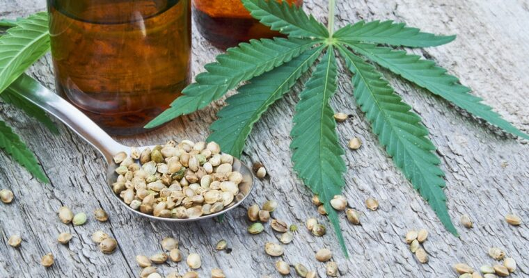 What Is The Difference Between Full-Spectrum CBD And Broad-Spectrum CBD?