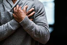 Alleviate Chest Pain From the Best Facility in New Jersey