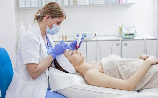 Brighten, Tighten, and Revamp Your Skin With Skin Care Specialist in Midtown West, NY