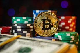 The Evolution of The Gambling Industry