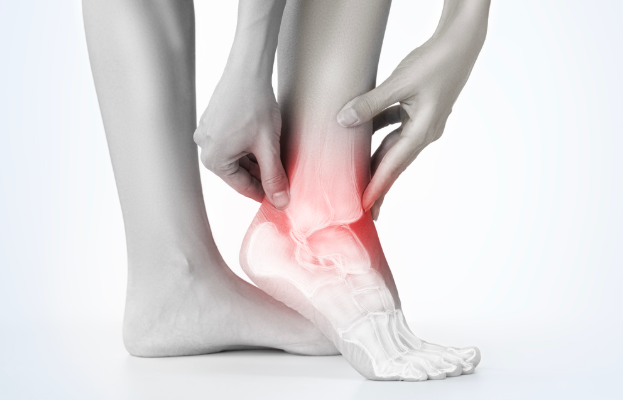 Superior Expert Care for Foot and Ankle Injury in Arizona