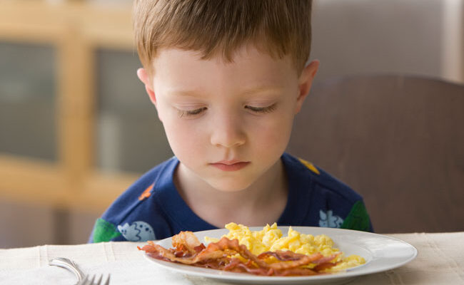 Food Allergies in Kids: What Parents Must Know