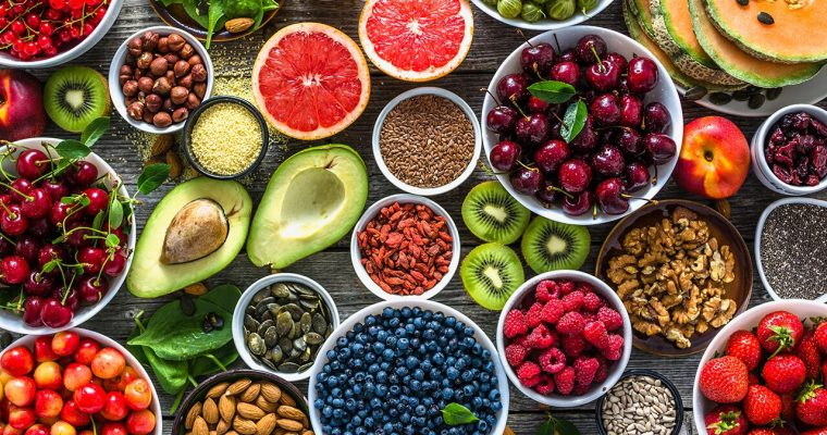 Best Superfood to Boost Your Brain Power