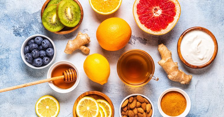 Top Ways to Boost Your Immunity