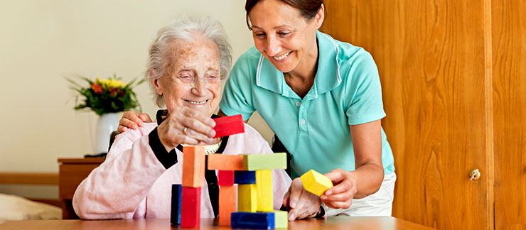 Safe And Effective Dementia Care For Seniors: Find Out More Here!