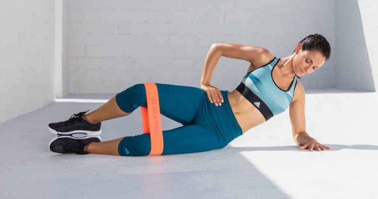 How Do Resistance Bands Help Muscle Strength In The Legs?